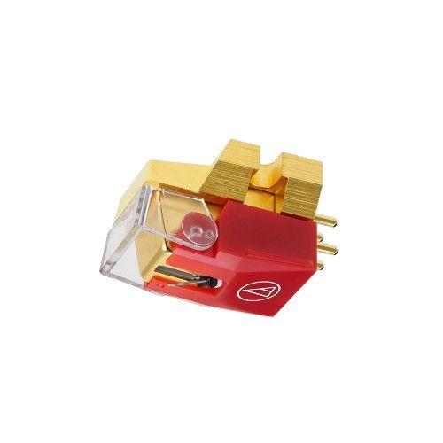 Audio Technica VM740ML Cartridge with MicroLine   Stylus