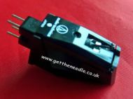 Audio Technica T4P AT3482P  AT3482-1 Cartridge with Stylus