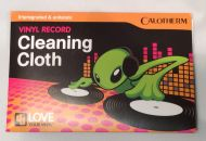 Calotherm  Anti Static Vinyl Record Cleaning Cloth
