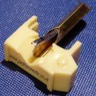 Shure M55EM Elliptical Stylus Needle