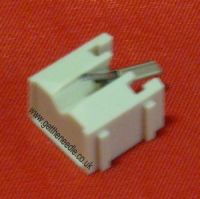 Red, White, Grey or Black Stylus Needle