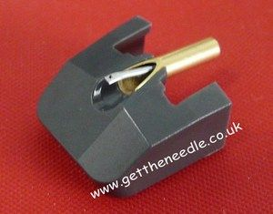Del Monico JCA20 Stylus Needle