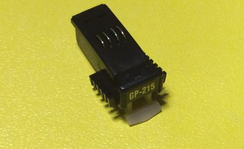 Original Philips GP214 GP215  PLUG-IN Stereo Cartridge