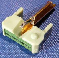 Green 78rpm Stylus Needle