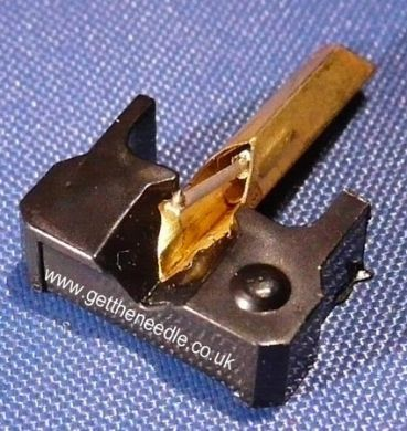 Garrard GT20 Elliptical Stylus Needle