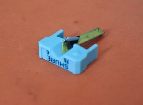 Shure ORIGINAL  N75-C Stylus Needle