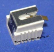 Silver SS250 Stylus Needle