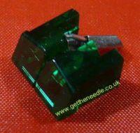 Matsushita EPS53STED Elliptical Stylus Needle