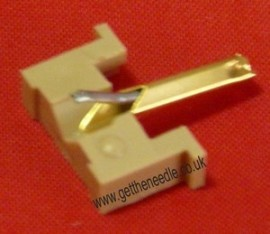 Shure Beige Stylus Needle