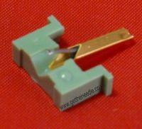 Shure Green Elliptical Stylus Needle