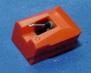 LO-D HSDT118 Stylus Needle