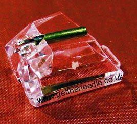 Matsushita EPS25ES Elliptical Stylus Needle