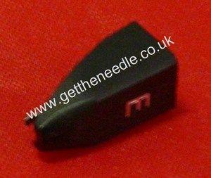 Dual ULM68E Elliptical Stylus Needle
