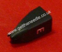 Ortofon OM3E Elliptical Stylus Needle