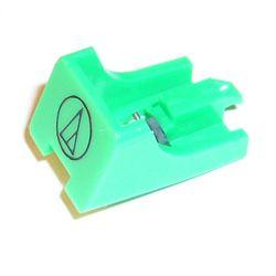 Original Audio Technica ATN3711E, ATN3712E Elliptical  Stylus Needle