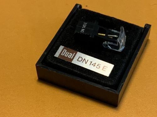 Dual Original  DN145E Elliptical  Stylus Needle