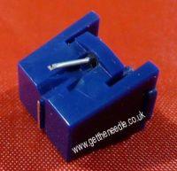 Blue Stylus Needle