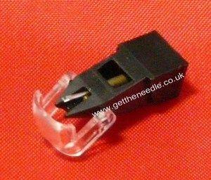 Dual DN160E Elliptical Stylus Needle