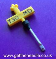 Tetrad TZ1D Stylus