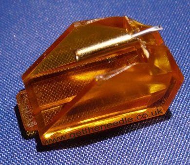 Del Monico W600CD Stylus Needle