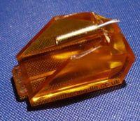 Orange Stylus Needle