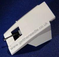 JVC GX555RCD Stylus Needle