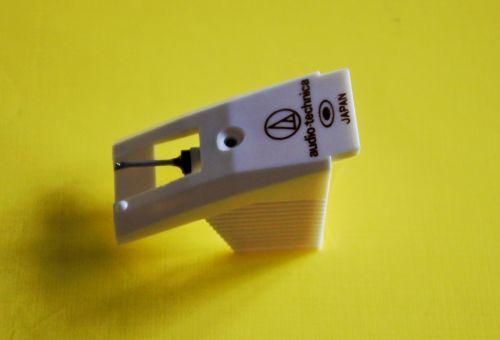 Original Audio Technica ATN3472SE  Elliptical Stylus Needle