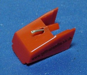 Kenwood KD47F Stylus Needle