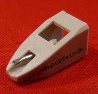 Silver Grey OM Pro Stylus Needle