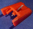Crosley CR6003 A Echo USB Stereo/LP Stylus Needle