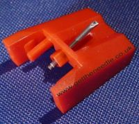 Red Stylus Needle