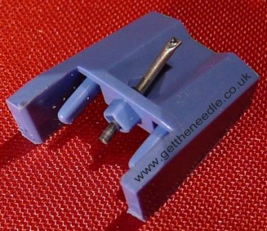 Blue 78rpm Stylus Needle