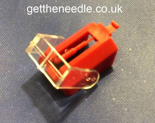 Crosley CR87-S Queen Anne Console Stack-O-Matic Stylus