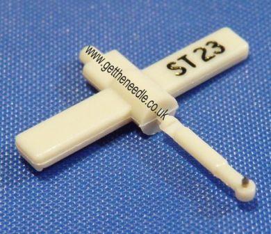 BSR X2HE Single Stylus Needle