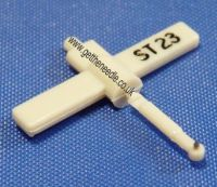 BSR X3H Single Stylus Needle