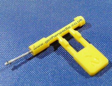 Dansette Regina LP/78 Stylus Needle