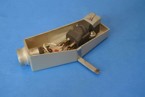 Goldring Lenco headshell with Fitted  G800E cartridge