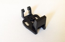 Mounting Clip ACOS GP91 (mono) series