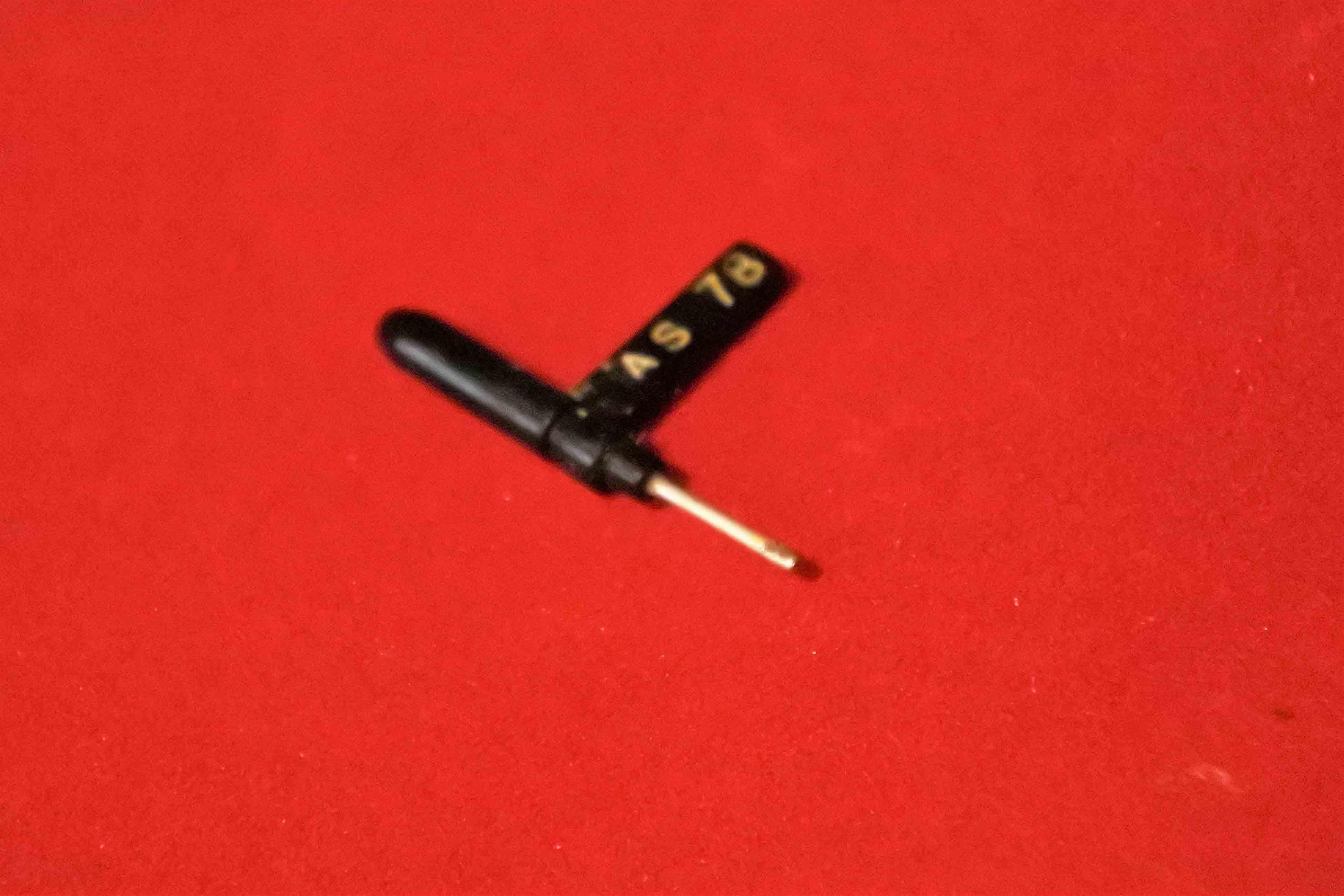 Sonotone 3509 Lp 78 Stylus Needle Gettheneedle Co Uk