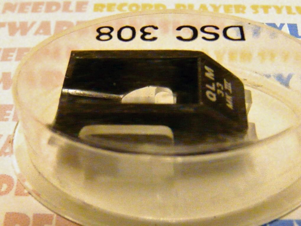 Adc Qlm Xlm Vlm Zlm Elliptical Stylus Needle