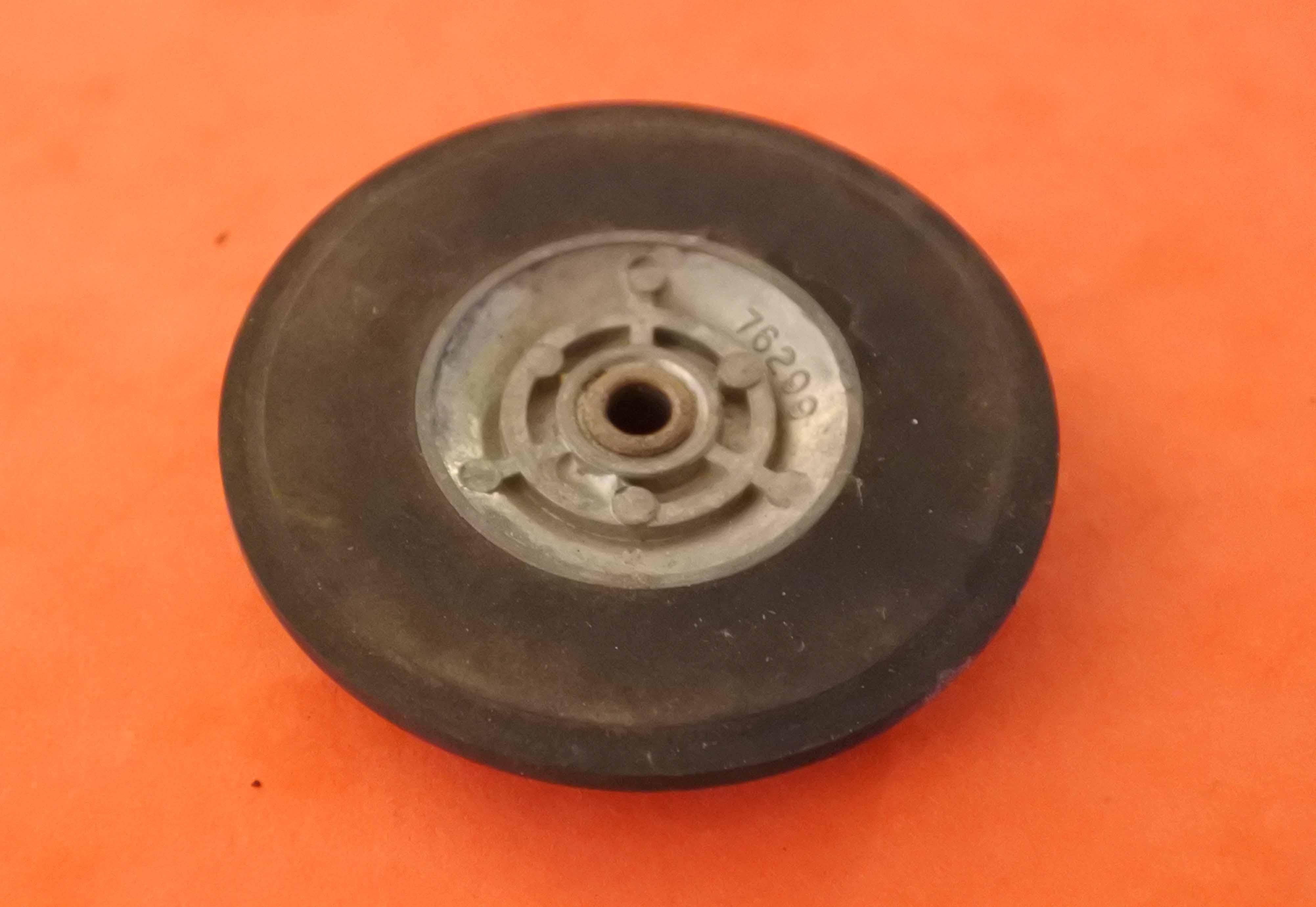 Garrard Idler Jockey Wheel Interwheel Gettheneedle Co Uk